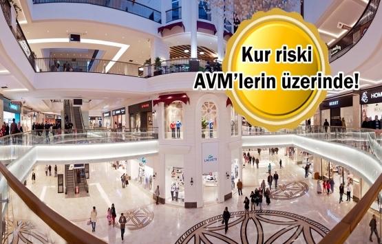 AVM yatırımcıları yatırımlarından vazgeçmiyor!