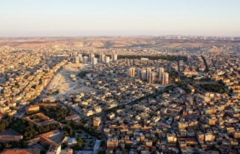 Şahinbey'de kentsel dönüşüm