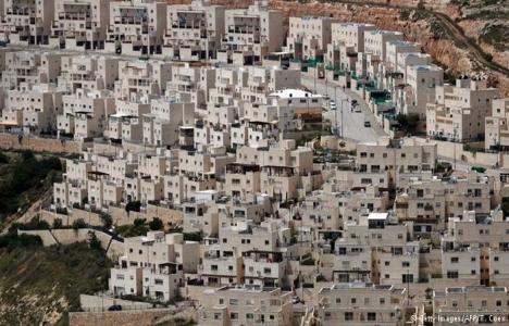 ABD'den İsrail'e konut inşaatı eleştirisi!
