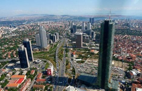 İstanbul ve Ankara'nın simgesi binaların bugünkü metrekare fiyatları!