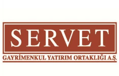 Avni Çelik'in Servet