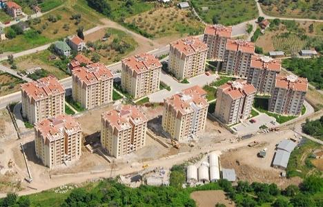 Karamürsel Merkezkent Konutları'nda