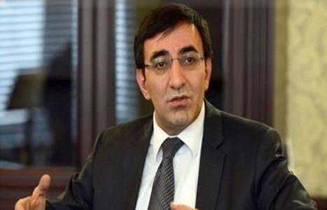 Cevdet Yılmaz: Cizre'de yeni bir şehir düzeni oluşturacağız!
