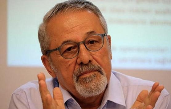 Prof. Dr. Naci Görür: Doğu Anadolu Fay hattı uyandı!
