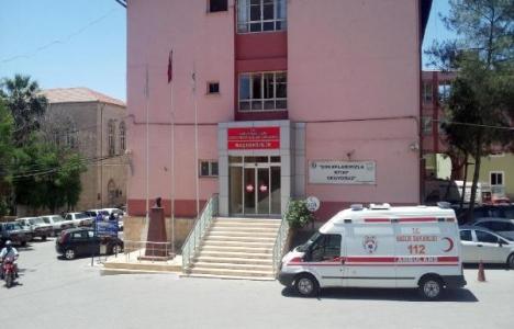 Şanlıurfa Eğitim ve Araştırma Hastanesi 1 Ağustos'ta açılacak!