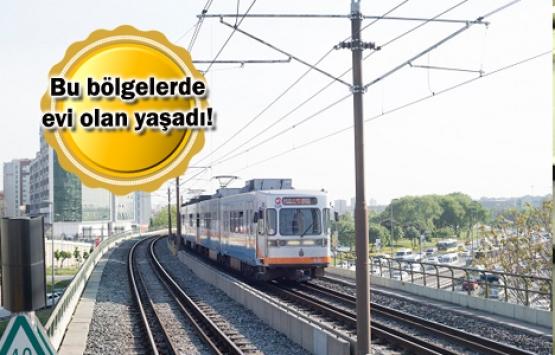 İstanbul'da açılacak yeni 18 metro hattı!