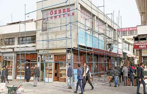 Diyarbakır Sur'da terörün