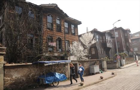 Bartın'da 241 ev