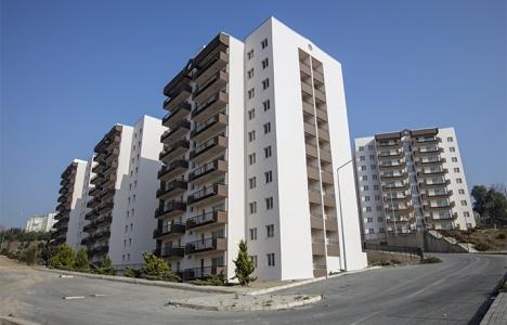 İzmir Buca Konutları'nda 4 saatte 34 daire satıldı!