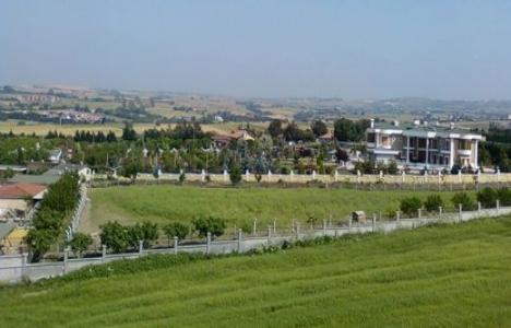 Yatırımlarda arazi payı