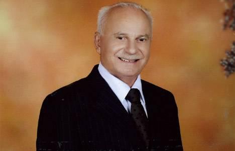 Ali Ağaoğlu'nun babası Miktat Ağaoğlu hayatını kaybetti!