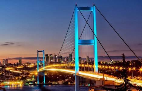 Boğaz'a 10 yeni otel inşa edilecek!