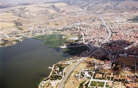 Ankara Gölbaşı'ndaki 11 gayrimenkul özelleştiriliyor!