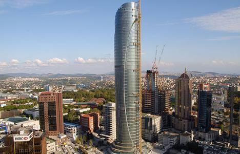 Spine Tower inşaatında yabancı bir bankanın 'Madende kaza olursa' diye kredi vermediği iddia edildi!