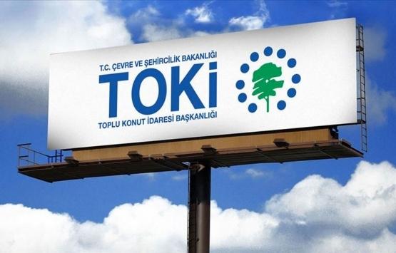TOKİ'den Konya Karatay'a 768 yeni dükkan!
