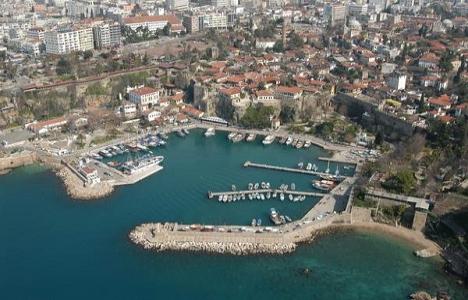Döşemealtı Belediyesi'nden 24 milyon TL'ye satılık 3 arsa!