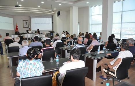 Çanakkale'de sosyal tesis