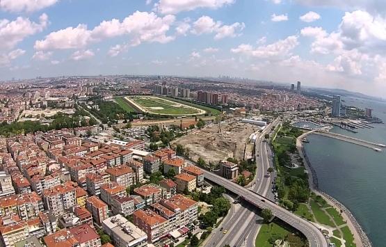 Bakırköy'de 3.6 milyon