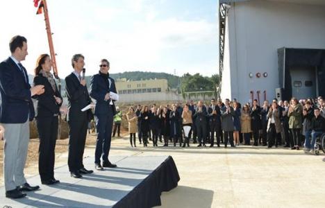 Hugo Boss'un İzmir fabrikasına ek tesis inşa edilecek!