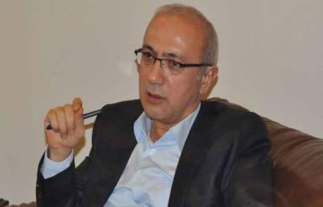 Lütfi Elvan: Sadece kara ulaşımına 100 milyar TL harcadık!