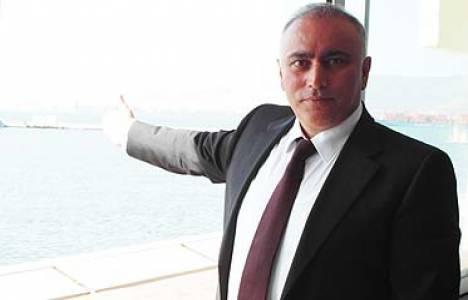 Ali Talak: Çamlık