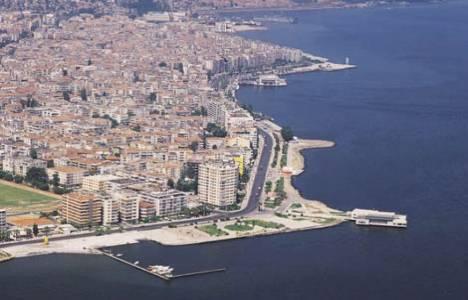 İzmir'de satılık arsa 7 milyon TL!