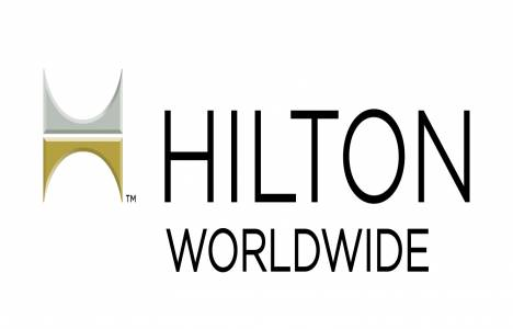 Hilton Worldwide halka
