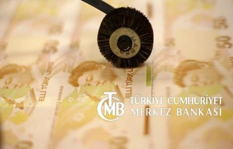 Merkez Bankası'ndan yeni faiz indirimi!