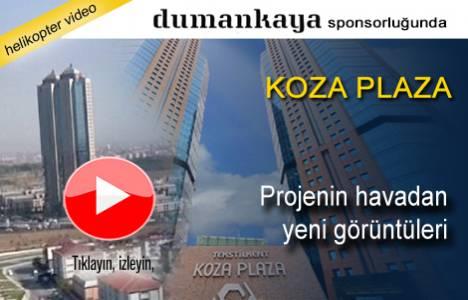 Esenler Koza Plaza