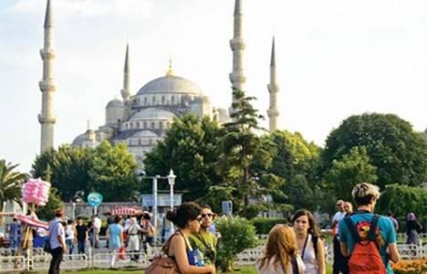 İstanbul'a Alman turist ilgisi!