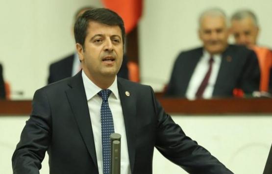 Adıyaman Mermer İhtisas OSB projesi mecliste!