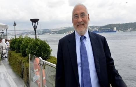 Joseph Stiglitz: Fed'in