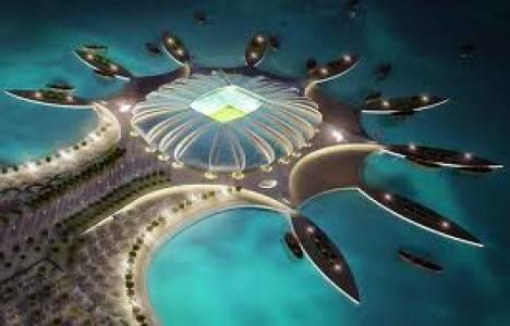 Katar'da 2022 FIFA