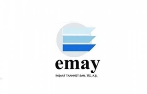 Emay İnşaat tahvilinin 1. kupon ödemesini açıkladı!