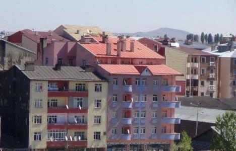 Kars'taki üniversite öğrencileri