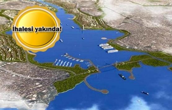 Kanal İstanbul çalışmaları