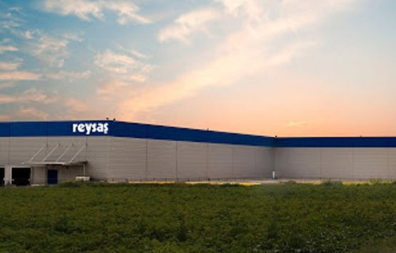 Reysaş GYO Sakarya'daki deposunu 24 milyon TL'ye kiraya verdi!