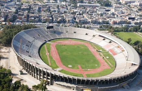 İzmir Atatürk Stadı yıkılacak mı?