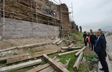 Kadifekale ve Ballıkuyu'daki kentsel dönüşüm çalışmaları devam ediyor!