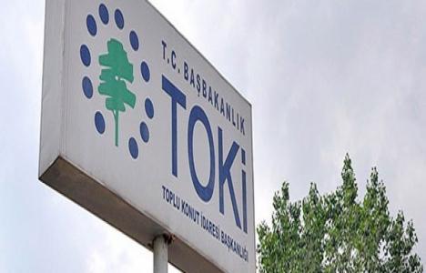 Kırşehir'de 632 konut