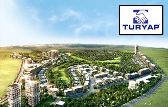 Ankara Golfkent'teki 26
