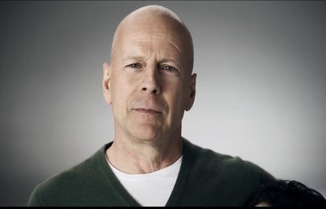 Bruce Willis New