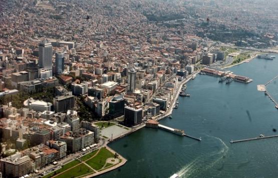 İzmir Buca'da 4.5