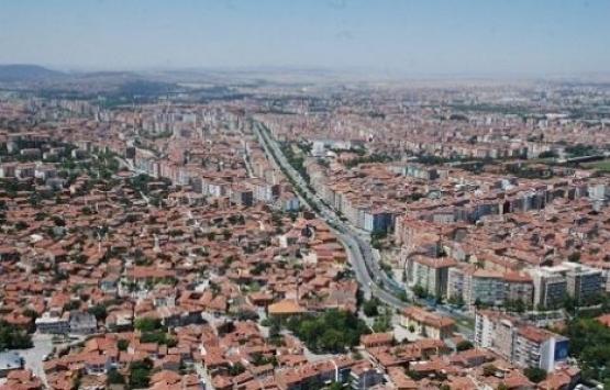 Ankara'da 14.2 milyon