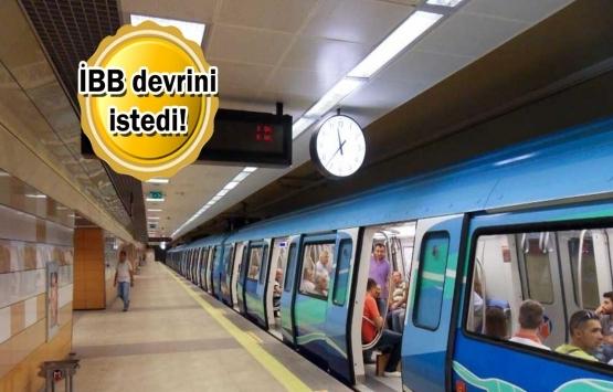 Beylikdüzü–İncirli Metro Hattı inşaatı 2021'de başlayacak!