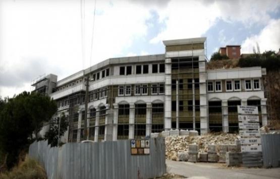 Bursa Hürriyet Mahallesi
