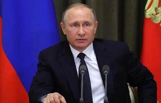 Putin'in 9.68 milyar TL'lik sarayı: İçinde yok yok!