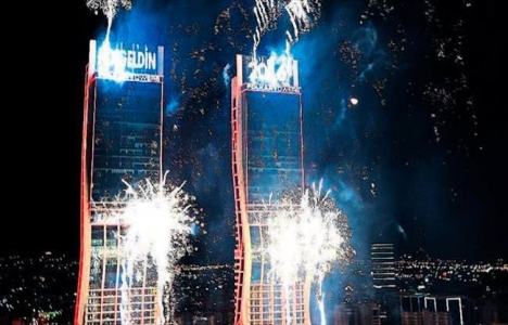İzmir yeni yılı