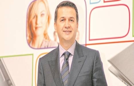 Aytaç Biter: Toshiba'yı Türkiye'de fabrika kurmaya ikna etmeye çalışıyoruz!