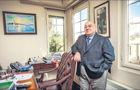 'Kıbrıs'a cesur yatırımcı